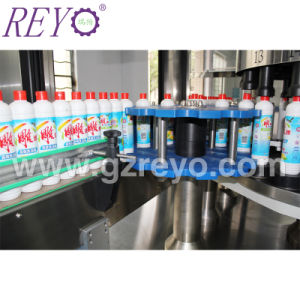 Automatic OPP Melt Adhesive Rotary Labeling Machine