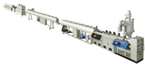 PPR Pipe Making Machine