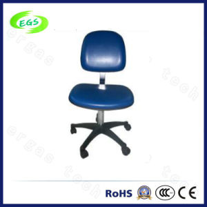 High Quality ESD PU Leather Dental Labotory Chairs Series (EGS-3302-SLL) pictures & photos