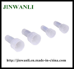 Safety Nylon Cap Screw Wire Connector pictures & photos