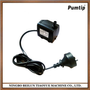 High Quality 7W Submersible Water Pump pictures & photos