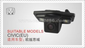 Rearview Camera for Honda Civic (T-005) pictures & photos