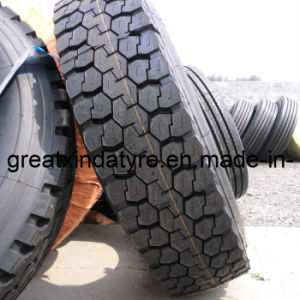 Chinese Brand Truck and Bus Tires for Indian Market (10.00r20) pictures & photos