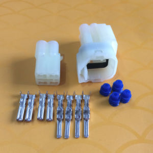 Auto Pin and Socket Tyco/Te/AMP Connector Terminal 2-964274-1 pictures & photos