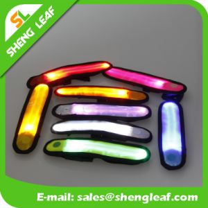 LED Flashlight Wristband Remote Controlled LED Armband pictures & photos