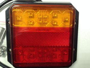 LED Combination Tail Lamp for Truck & Trailer pictures & photos
