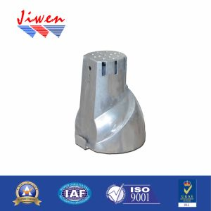 China Supplier Anodized Aluminium Reflector Lamp Shade pictures & photos