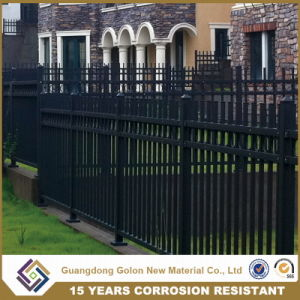 Ornamental Residential Pavilion Fence Zoo Fence Garden Fence pictures & photos