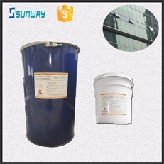 High Modulus Two Part Silicone Joint Sealant pictures & photos
