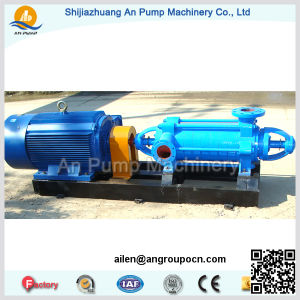 4 6 8 Inch Horizontal Multistage Centrifugal Bolier Feed High Pressure Water Pump pictures & photos
