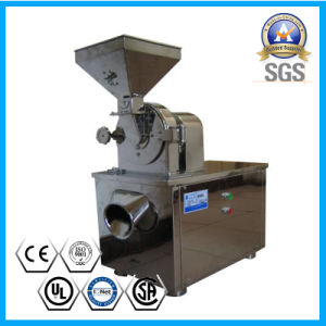 Stainless Steel Pulverizer for Medicine pictures & photos