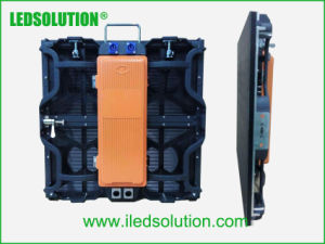 P4.81 Outdoor Light Weight Rental LED Display pictures & photos