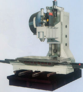 High Performance Stable CNC Vertical CNC Milling Machine pictures & photos
