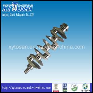 Truck Spare Part Cast Iron Crankshaft for Isuzu Engine 4bb1 (OEM 8-94416-373-2, 8944163732) pictures & photos