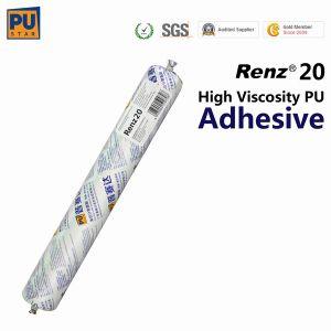 Renz881 Primerless PU (Polyurethane) Sealant for Auto Glass Bonding and Sealing pictures & photos