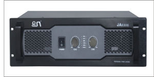 800W 3u 2 Inch Professional Power Audio Amplifier (JA6308) pictures & photos