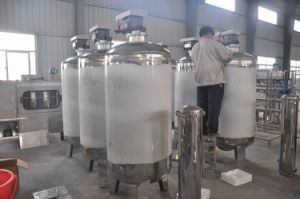 Reverse Osmosis Drinking Water Purification Treatment Equipment pictures & photos