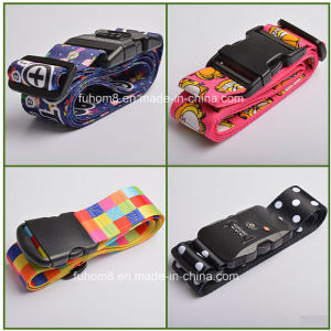 Custom Printed Nylon Shoulder Strap for Electronic Products pictures & photos