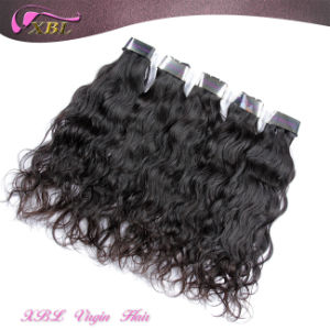 Cuticle Intact Natural Wave Cheap Wholesale Virgin Brazilian Hair pictures & photos