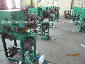 Double Locked Flexible Metal Tube Manufacturing Machine pictures & photos