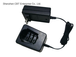 Power Tool Battery Charger for Metabo Ni-MH Ni-CD pictures & photos