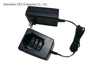 Power Tool Battery Charger for Metabo Ni-MH Ni-CD