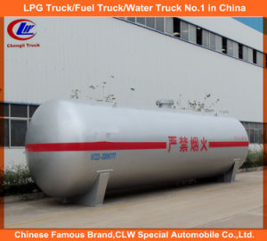 Factory Direct Sell 25, 000 Liters LPG Storage Tank pictures & photos