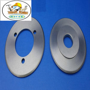 Rotary Diamond Mini Concave Saw Blades pictures & photos