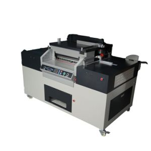 Professional Album Making Machine, Ten in One pictures & photos