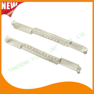 Hospital Mother and Baby Write-on Disposable Medical ID Wristband (6120B16) pictures & photos
