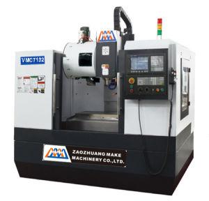 Premium CNC Milling Machine Center (VMC7132) pictures & photos