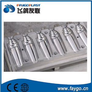 High Speed Servo Automatic Plastic Pet Mineral Water Bottle Blow Molding Machine pictures & photos