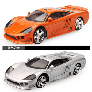 1: 28 Remote Control/RC Electric Mini Model Toy Car with Radio Control pictures & photos