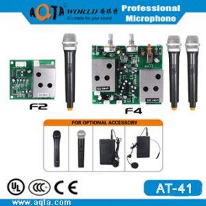 PCB Wireless Circuit Board for Portable Amplifier