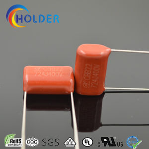 Metallized Ploypropylene Film Capacitor (CBB22 724J/400V) pictures & photos