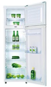 220 Litre Double Door Refrigerator pictures & photos