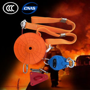 30m Fireman Protective Escape Rope for Sale