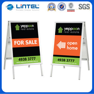 European Market Hot Sale Poster Board Snap Frame (LT-10) pictures & photos
