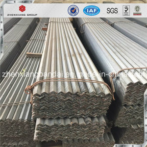 High Quality and Best Price Carbon Equal Steel Angle Bar pictures & photos