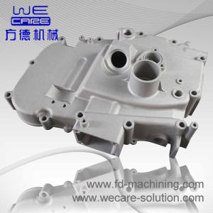 High Quality Fabricated Grey Ductile Iron Sand Casting