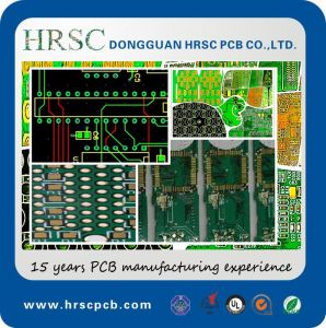 Bluetooth Earphone Handset PCB, PCBA manufacturer with ODM/OEM One Stop Service pictures & photos