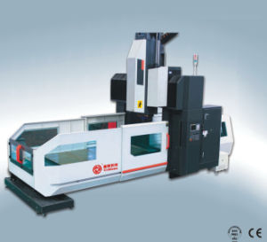 Gantry CNC Milling Machine for Metal Processing