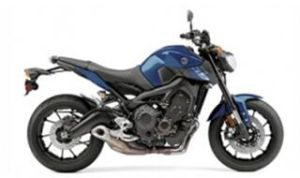 Best Selling 2016 YAMAHA Fz -09 Racing Motorbikes