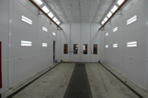 Truck Spray Booth/Painting Room/Dry Chamber for Large Bus and Furniture pictures & photos
