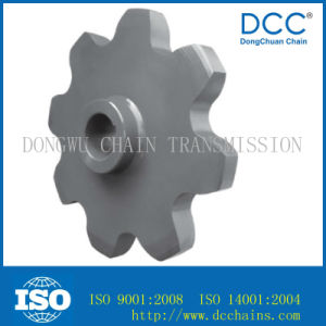 Heavy Duty Offset Link Roller Stainless Steel Chain Sprocket pictures & photos