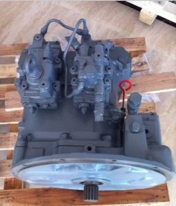 Hitachi Hydraulic Piston Pump for Excavator Make in China (ZX200/240/250-3) pictures & photos