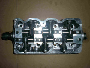 Cylinder Head Assembly for Daewoo Tico/ Matiz (ALL MODELS) pictures & photos