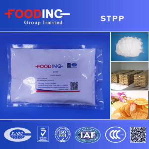 Food Grade /Industrial Grade Sodium Tripolyphosphate pictures & photos