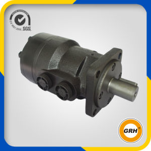 (Chinese manufacture) BMP Low Speed Hydraulic Orbit Motor pictures & photos