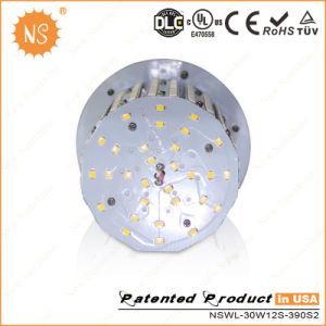 VDE TUV 360 Degree 30W E40 LED Street Lamp pictures & photos